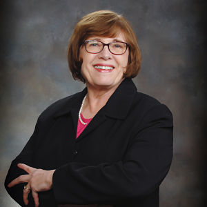 Bonnie Turner, Director of Human Resources
