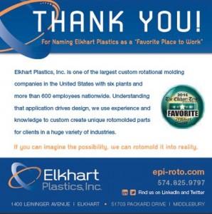 Elkhart Turth thanks ad