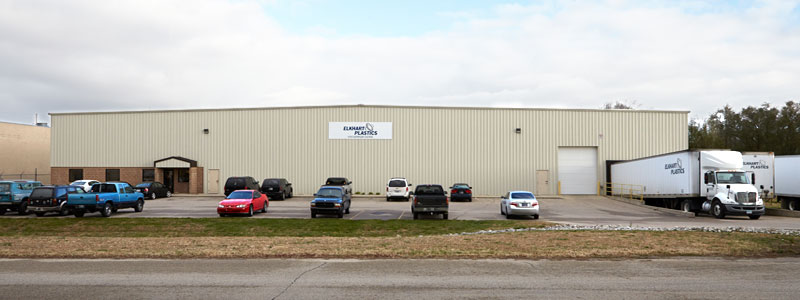 Elkhart Plastics, Elkhart, IN location