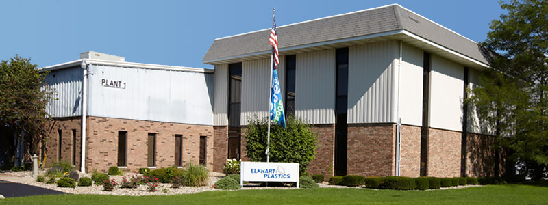 Elkhart Plastics, Middlebury, IN location