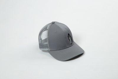hat silver