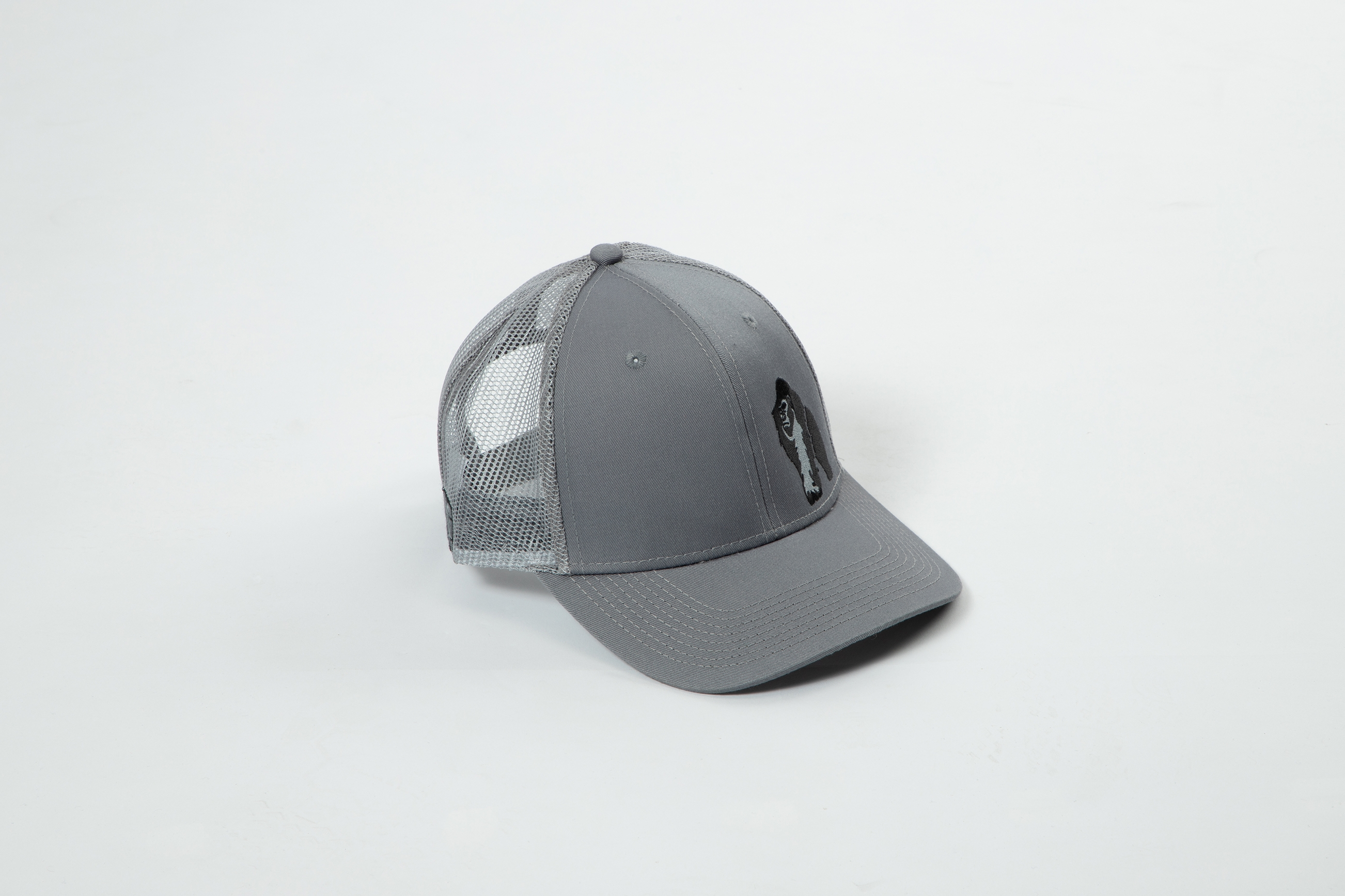 hat silver