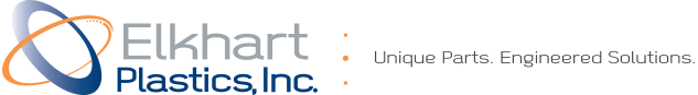 Elkhart Plastics Logo