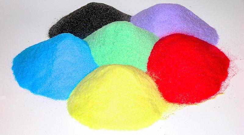 Elkhart Plastics - Rotational Molding Resin