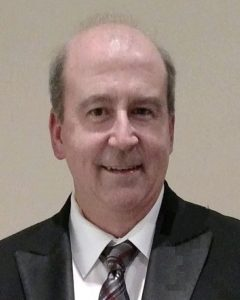 Brian Myers headshot