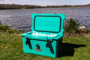 Tropical Teal KONG Coolers