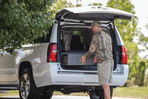 SUV Cargo Caddy